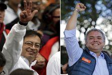 نخستین انتخابات پس از صلح در کلمبیا