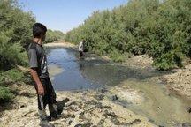آب رودخانه های فارس بین 70 تا صد در صد کاهش یافته است