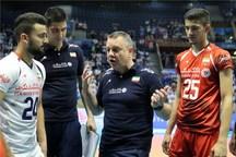 کولاکوویچ: در رقابت های جهانی هیچ تیمی از پیش برنده نیست/در دفاع و دریافت مشکل داشتیم