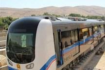 ایستگاه های تعطیل شده مترو مشهد فعال شد