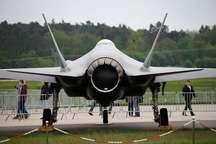 ایتالیا از خرید جنگنده های «اف 35» آمریکا دست می کشد