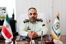 سارق حرفه ای در ماکو دستگیر شد
