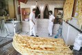 قیمت های جدید انواع نان+ جدول