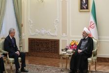 تهران آماده گسترش همکاریها با دوشنبه در همه عرصهها است/ روابط دو کشور باید در راستای منافع دو ملت تعمیق یابد