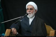 رئیس دفتر رئیس جمهوری از ناطق نوری عیادت کرد