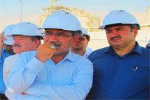 معاون وزیر نفت:مشکلی برای تامین گاز در زمستان نداریم