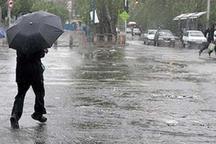 هواشناسی زنجان در خصوص بارش قابل ملاحظه باران هشدار داد