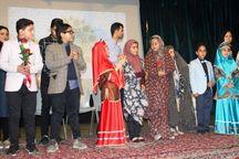 جشنواره حضرتخدیجه (س) بانوی هزاره اسلام در یزد برگزار شد