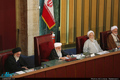 بیانیه مجلس خبرگان رهبری در خصوص سخنان اخیر رئیس جمهور روحانی در مورد جایگاه رأی مردم در حکومت