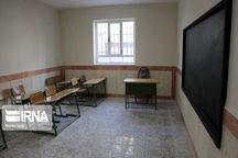 سرانه فضای آموزشی مدارس بابلسر یک چهارم کشور است