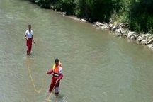 یک جوان 27 ساله در سد طالقان غرق شد