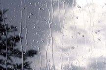 تداوم بارش باران تا ششم فروردین در استان مرکزی