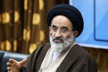 رئیس شورای سیاستگذاری ائمه جمعه: حمایت از دولت وظیفه امامان جمعه است