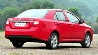 زمان عرضه خودرو مونتاژی جیلی GC6 مشخص شد