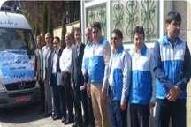 مانور سلامت نوروزی بهداشت محیط در یزد برگزار شد