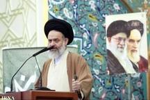 ملت ایران در دوازدهم فروردین نشان داد خواستار نظام اسلامی است
