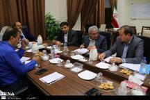 مدیران بنگاه های اقتصادی بوشهر خواستار کاهش ارجاع پرونده های مالیاتی به شورای حل اختلاف شدند