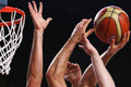 مسابقه های بسکتبال قهرمانی جوانان کشور در اردبیل آغاز شد