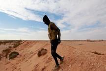 عملیات نظامی مشترک ارتش سوریه و الحشد الشعبی عراق در مناطق مرزی