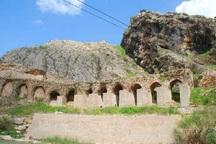 12 طرح ساماندهی بناهای تاریخی کهگیلویه و بویراحمد اجرا شد