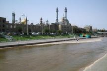 ضعف شبکه جمع آوری آبهای سطحی علت پس زدگی فاضلاب در برخی مناطق شهری قم
