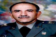 پدر توپخانه ایران و از قهرمانان و نوابغ دفاع مقدس به همرزمان شهیدش پیوست