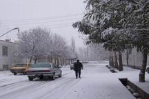 هوای قزوین 6 تا 8 درجه سردتر می شود