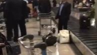سرگردانی مسافران پرواز استانبول - تهران / ۱۶۸ چمدان جا ماند!