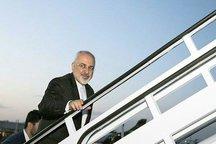 ظریف برای شرکت در کنفرانس امنیتی مونیخ روز جمعه عازم آلمان می شود