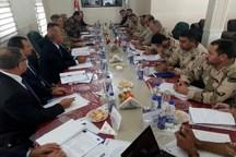 امنیت کامل در مرزهای ماکو حاکم است