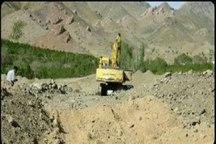 هزار و 164 متر زمین ملی سبزوار رفع تصرف شد
