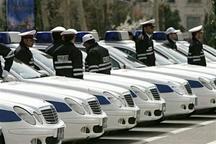 اعمال محدودیت های ترافیکی ویژه راهپیمایی 13 آبان در زاهدان