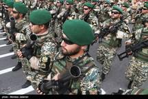 اقتدار ارتش سبب امنیت پایدار ایران در منطقه شده است
