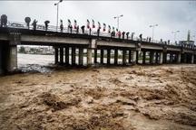 کنترل مسیرهای خطرساز سیلاب در تکاب پهنه بندی شد