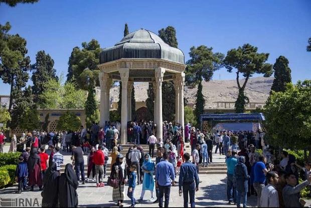 2 میلیون و 800 هزار نفر از مکان های تاریخی فارس دیدن کردند