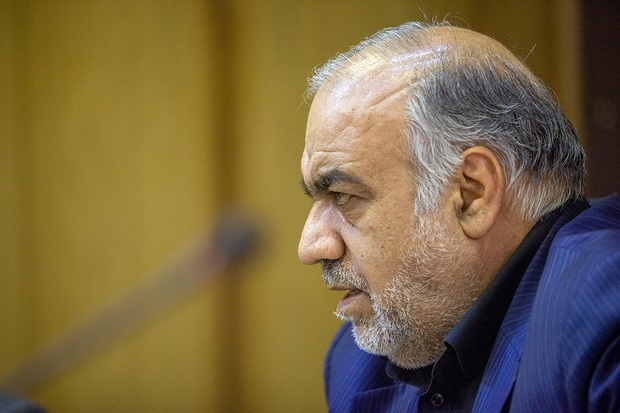 راه آهن سریع السیر کرمانشاه به همدان اجرایی می شود