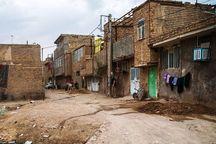 ٢۵ سکونتگاه غیررسمی در ارومیه وجود دارد