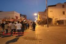 بحرینیها اولین برگزارکنندگان راهپیمایی روز جهانی قدس