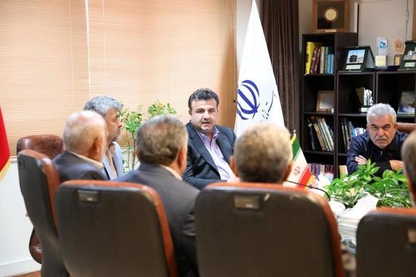 حسین زادگان: برای توسعه استان به همراهی و همکاری همه بخشها نیاز است