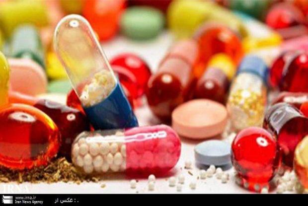 21 هزار قلم داروی قاچاق در تهران کشف شد