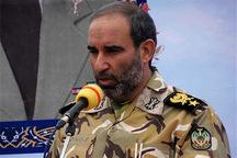 نیروهای مسلح ایران برای مقابله با هر تهدید آماده اند