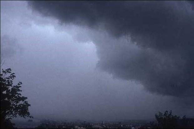 یک سامانه قوی بارشی در راه خراسان شمالی است