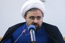 عدالت ازگفتمان های انقلاب اسلامی است