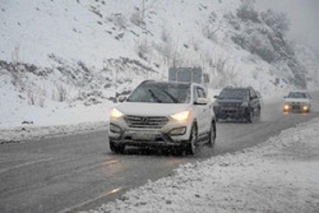 پدیده کولاک مناطق کوهستانی قزوین را فرا می گیرد