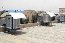 کولر آبی بهترین گزینه سرمایشی در اصفهان است