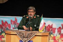 انقلاب اسلامی با استکبارستیزی حفظ می شود