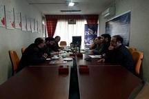 برگزاری جلسهی هماهنگی مرحلهی استانی ششمین دورهی مسابقات ملی مناظره دانشجویان در آذربایجانشرقی