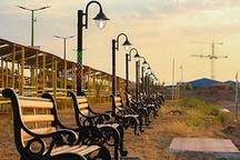 مبلمان شهری و زیبا سازی یکی از نیازهای مهم بهشهر است