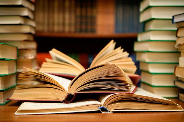 مجوز چاپ 35 جلد کتاب در همدان صادر شد