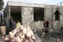 پرداخت تسهیلات به زلزله زدگان قصرشیرین روند مطلوبی دارد